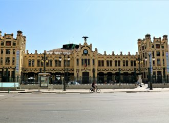 Estación-Norte