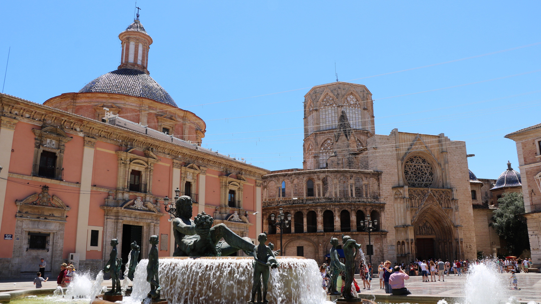 basiliek-valencia-Basílica-de-la-Virgen-de-los-Desamparados