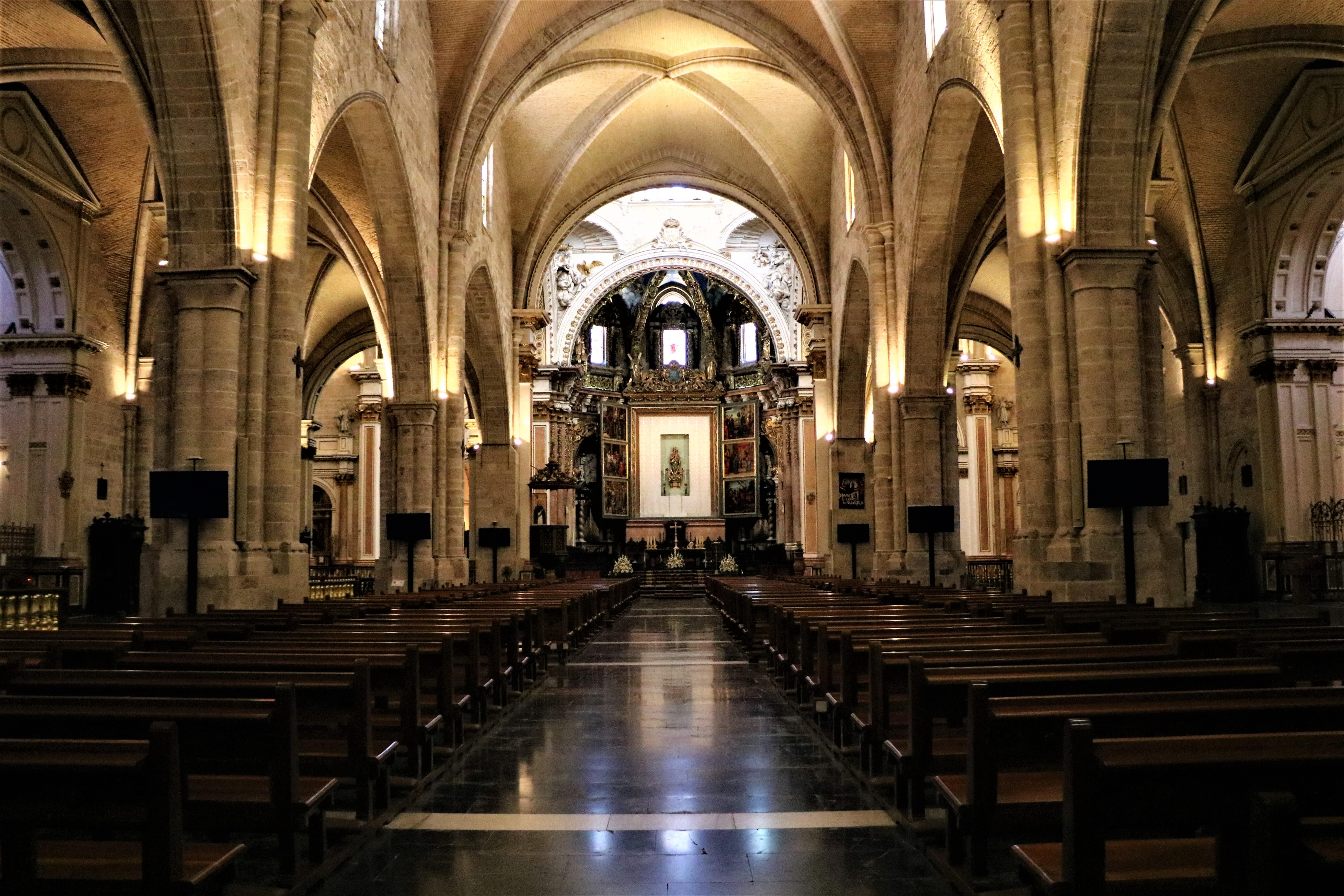 bezienswaardigheden-valencia-catedral-de-valencia-kathedraal