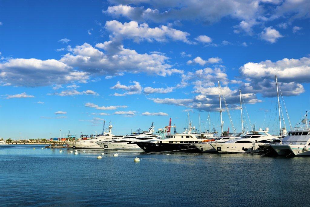 Haven-Valencia-marina-de-valencia