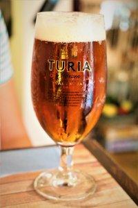 Turia-Cerveza-Valencia