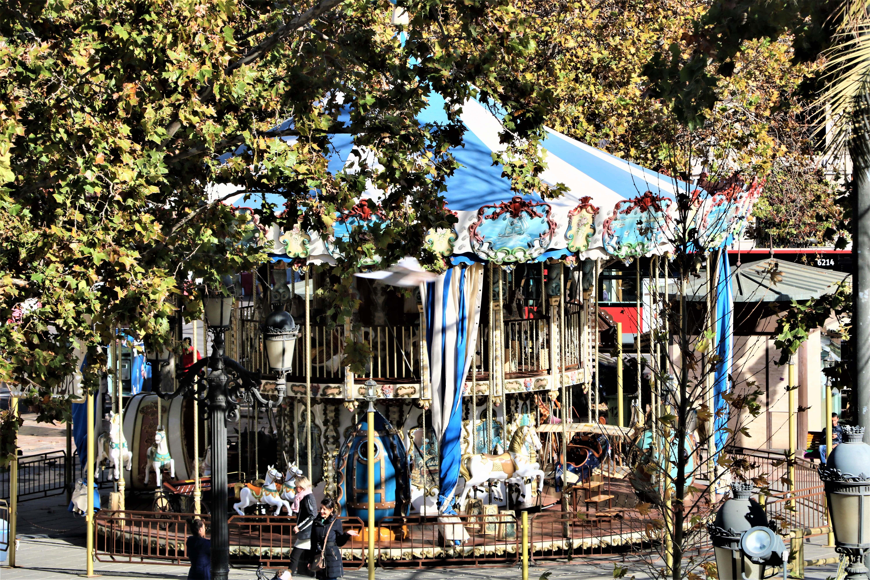 Kerst-valencia-plaza-del-ayuntamiento