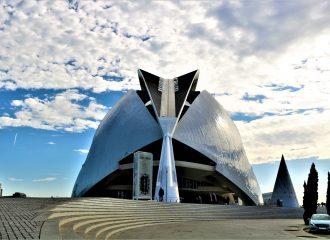 Palau-Arts-Reina-Sofía