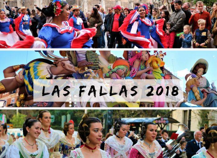 Fallas-valencia-feestdagen