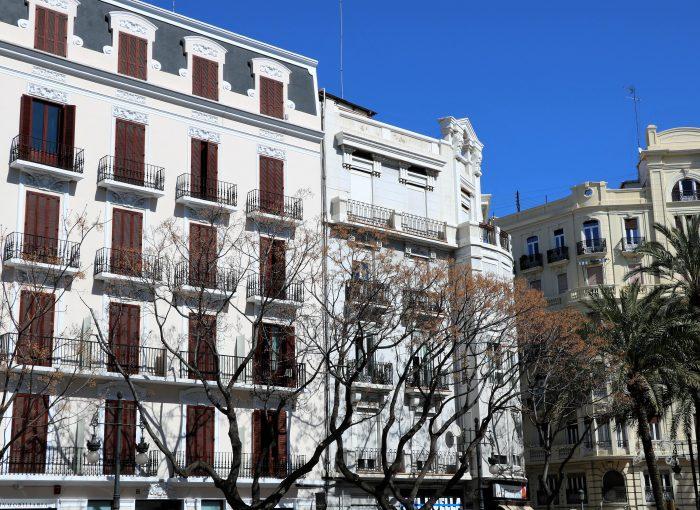 SoHotel-Valencia