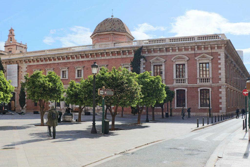 Casa-del-Patriarca-Valencia