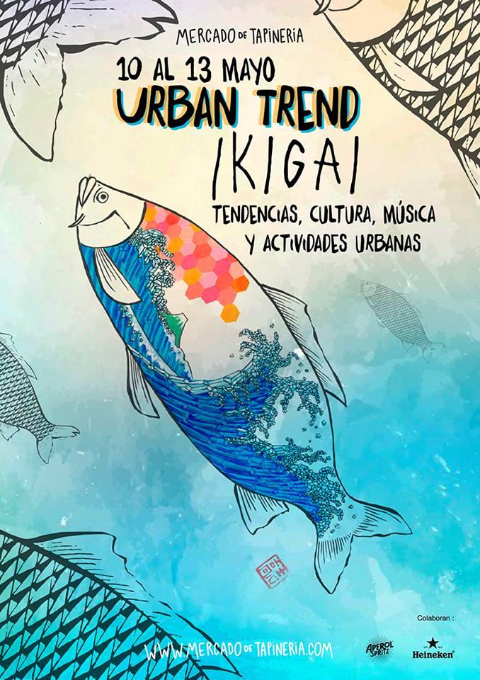 Agenda-Mercado-Tapineria-UrbanTrend-Ikigai-Valencia