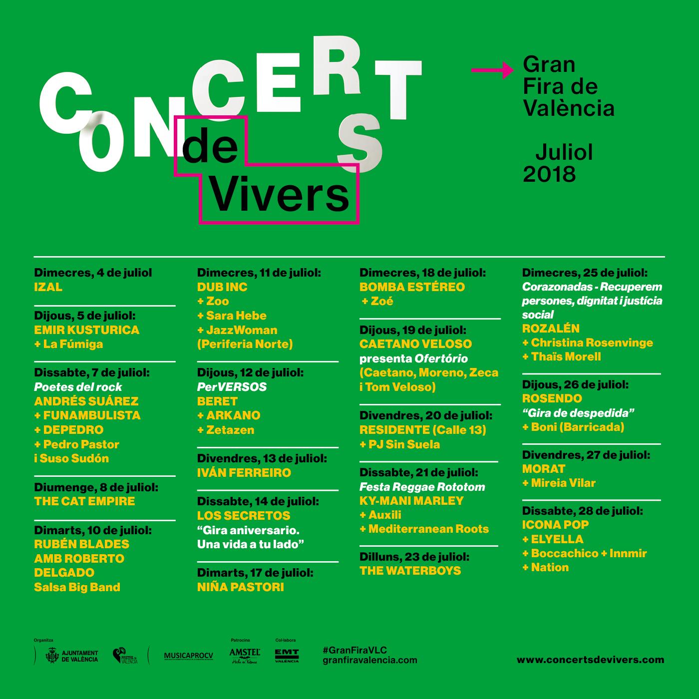 concerts-de-vivers-gran-fira-de-valencia