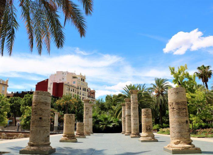 Parken-Valencia-Jardines-del-Hospital