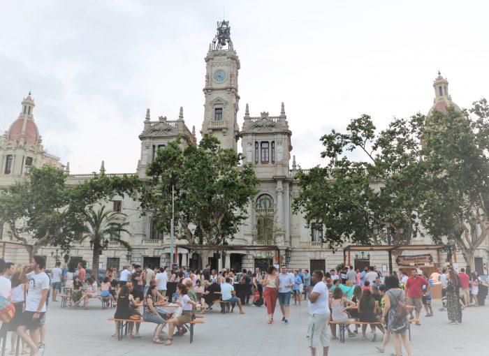valencia-plaza-del-ayuntamiento-pleinen