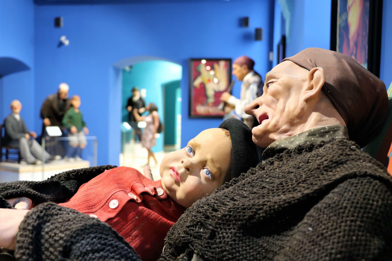 Bezienswaardigheden-Museo-Fallero-Valencia