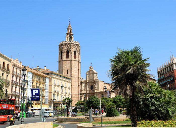 plaza-de-la-reina-Valencia
