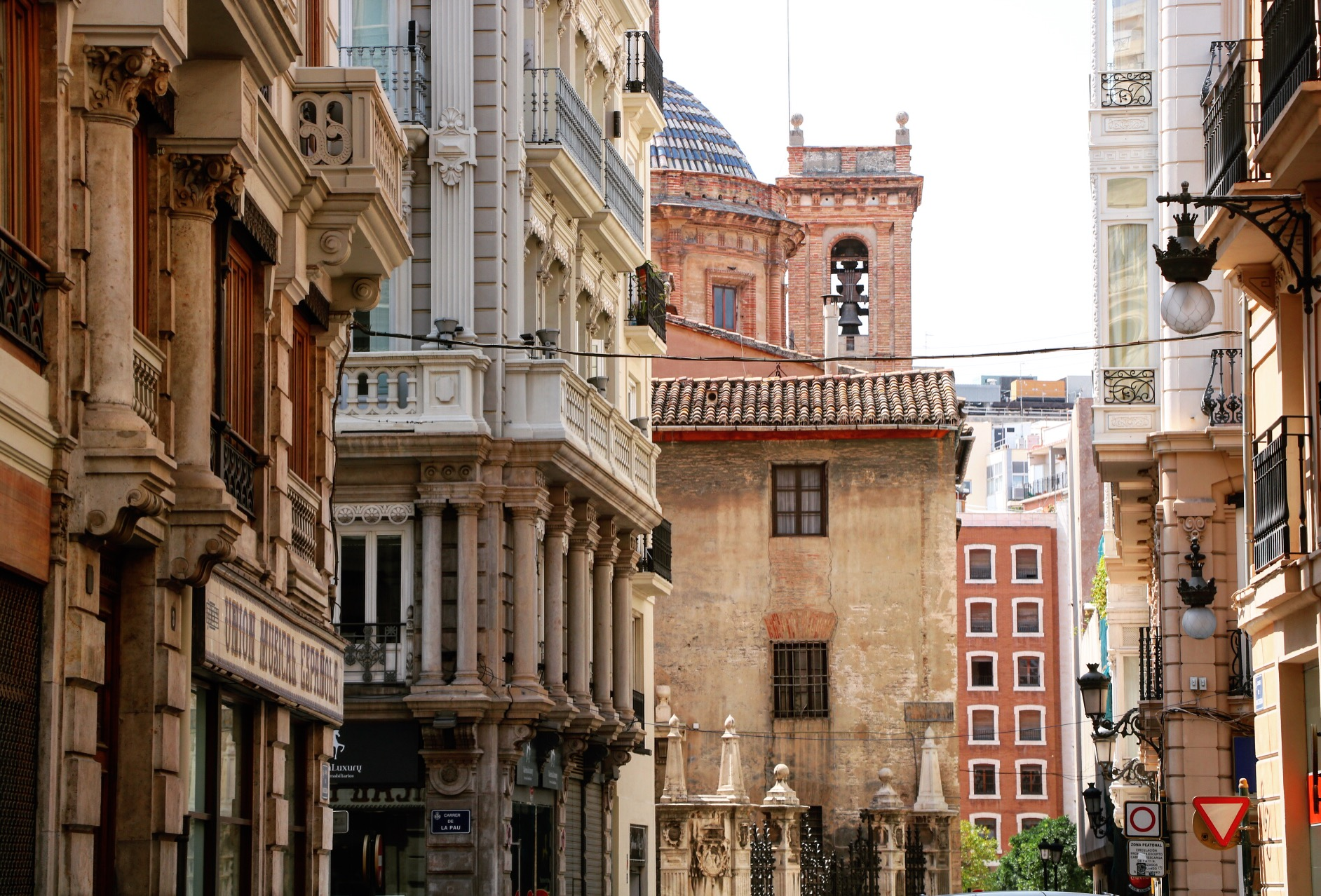 architectuur-valencia