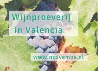 valencia-wijnproeverij