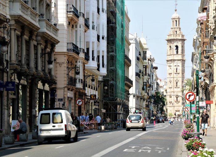 Valencia-calle-la-paz