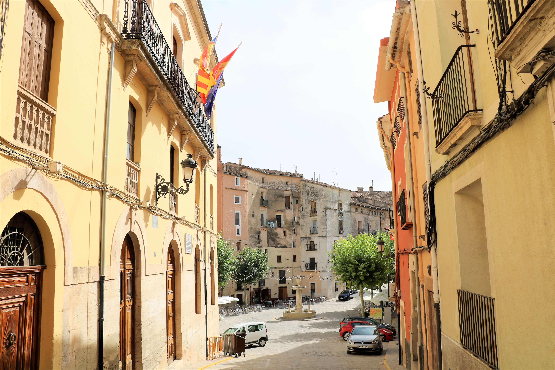 Bocairent-plaza-del-ayuntamiento