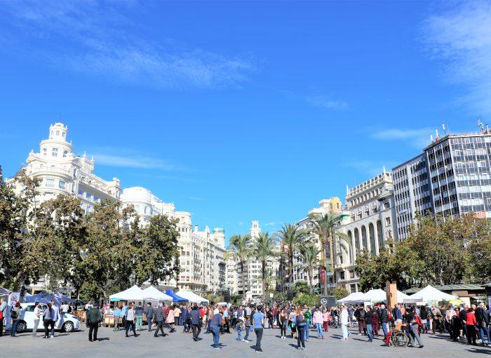 hotel-wallace-valencia-plaza-del-ayuntamiento