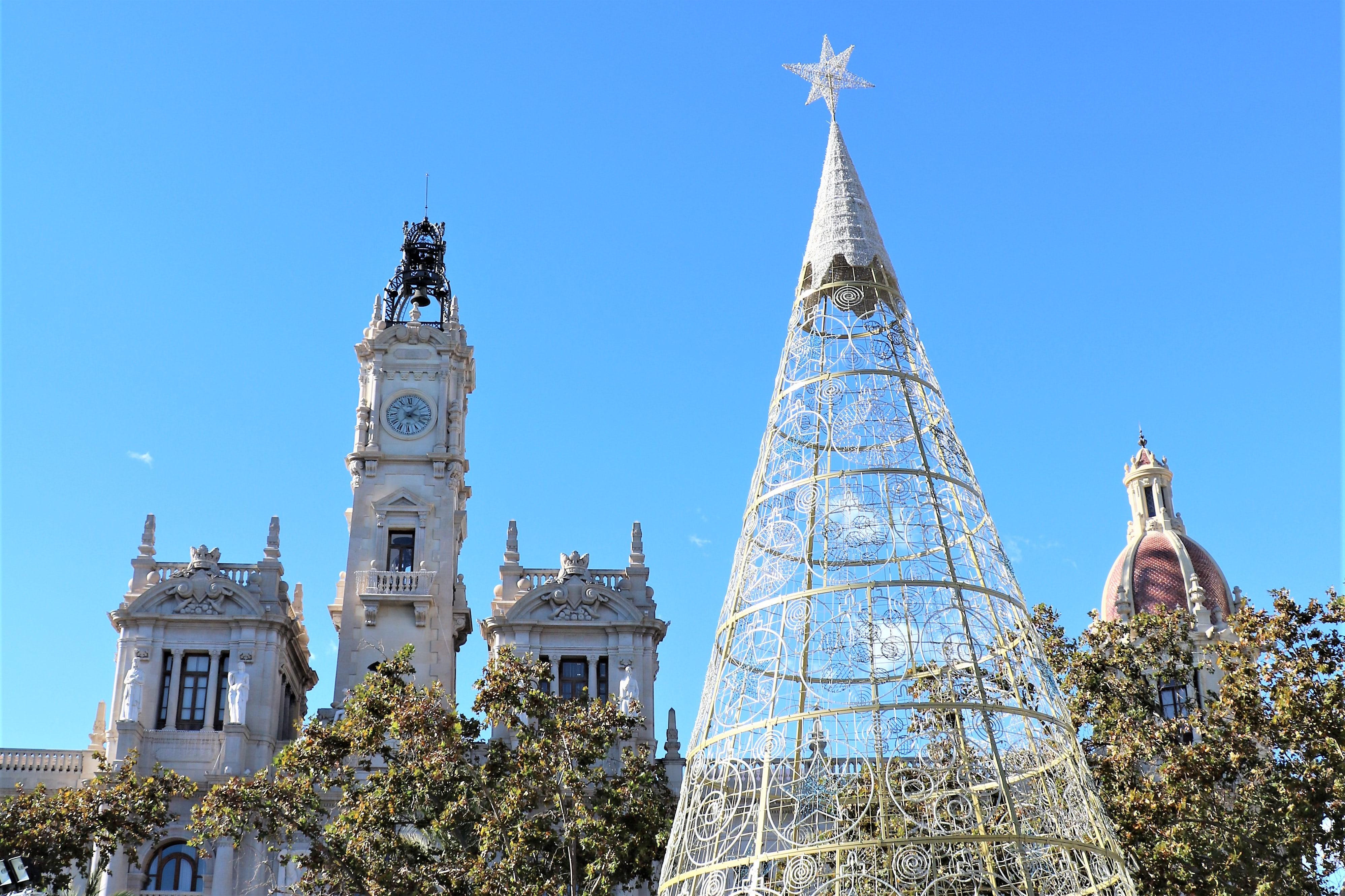 Agenda Valencia 21 Tot En Met 24 December 2018 Nos Vemos