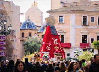 Las-Fallas-Valencia-feestdagen