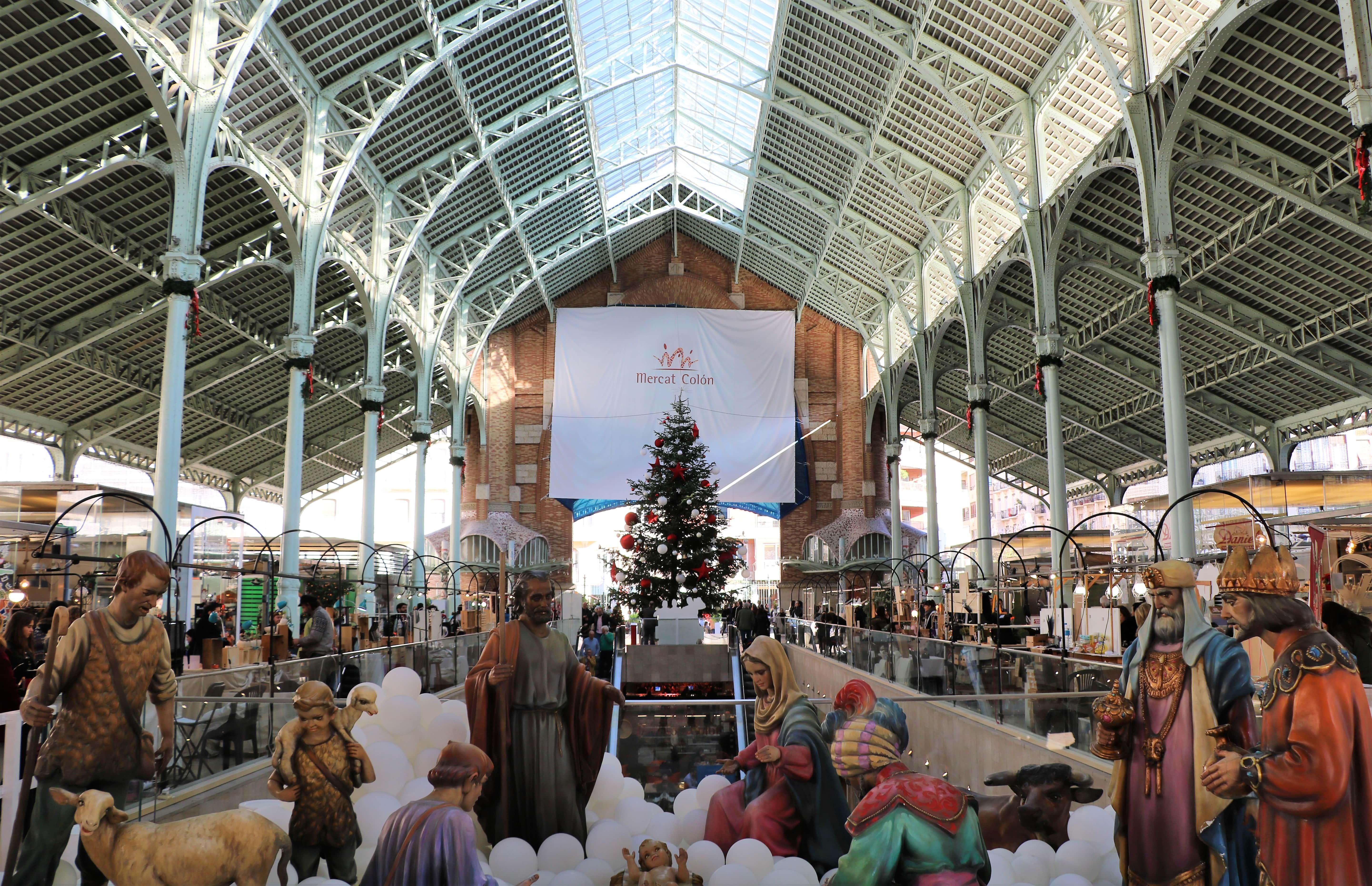 Agenda-Kerst-Valencia