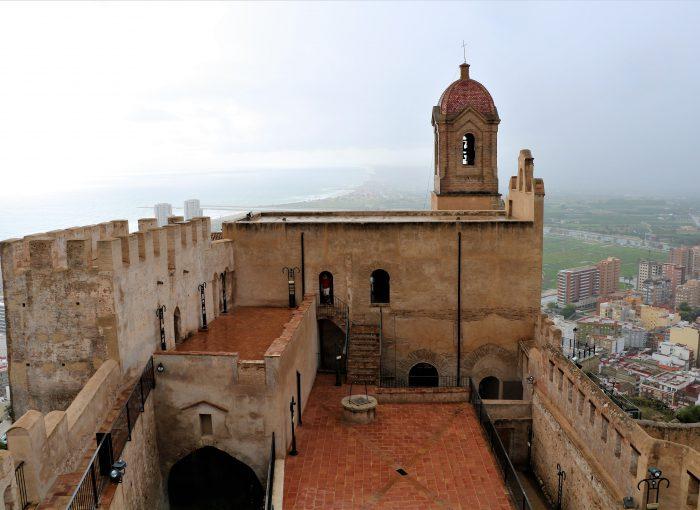 Cullera-Valencia-Spanje