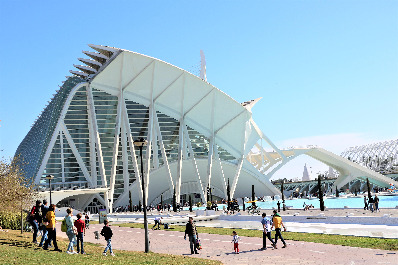 bezienswaardigheden-valencia-ciudad-de-las-artes-y-las-ciencias